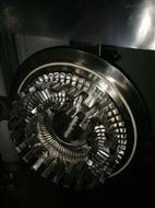 WH-600多功能粉碎机(卧式)
