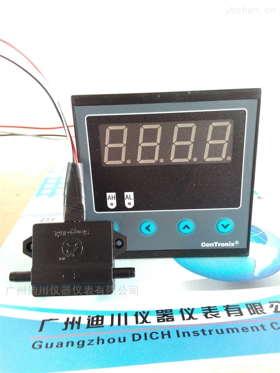 FS4001-矿用气体流量傳感器