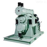 YAMT-20/YAMT-50/YAMT-100URAS TECHNO連續式雙螺桿磨機多種粉碎