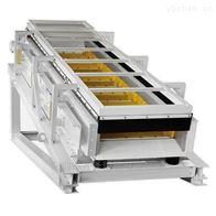 解决堵塞和水分多URAS TECHNO波动式筛分机
