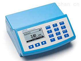汉钠多参数13参数离子测定仪