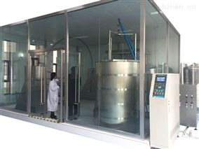 步入式防水试验室品牌