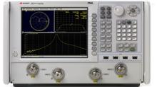是德网分 N5227A PNA 微波网络分析仪