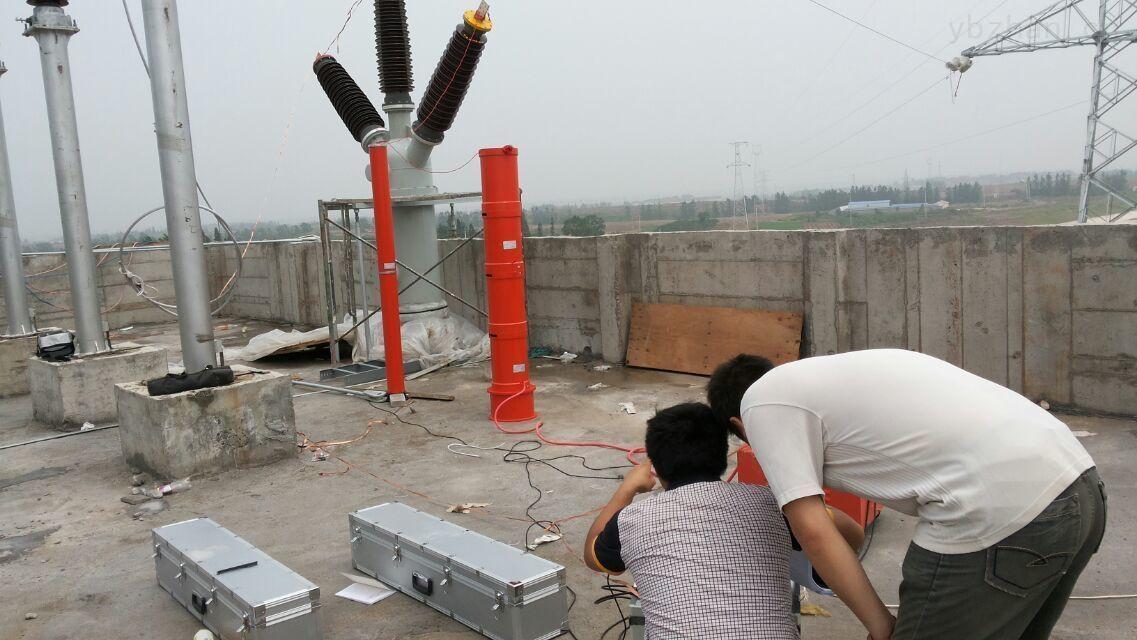 500KVA/200KV/2.5A串联谐振耐压试验装置