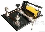 手動泵式壓力發生裝置