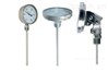 WSS型雙金屬溫度計