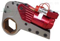 M70-105螺母用中空式液压扭力扳手