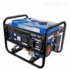 出售租凭承试设备发电机
