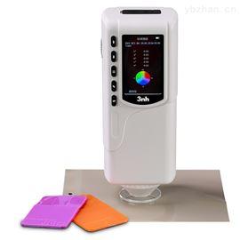 NR60CP手持式多功能色差仪