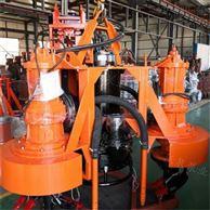 煤礦潛水式高揚程煤渣泵 安全可靠