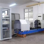 新型纺织机械带用同步轮扭转疲劳破坏试验机