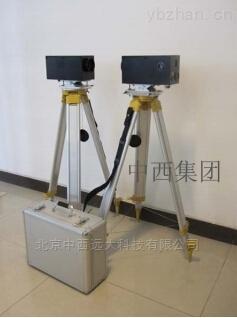 隧道能見度檢測儀