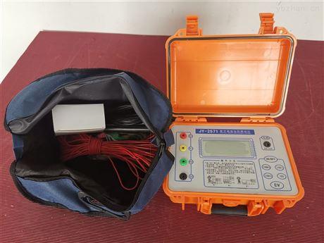 大地网接地电阻测试仪-三级承装设备