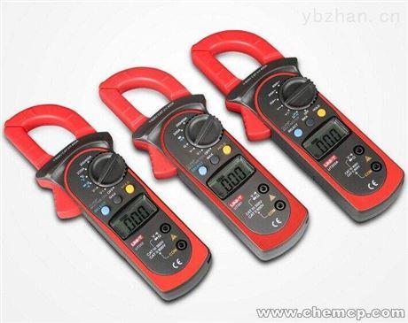 交流钳型电流表-三级承装设备