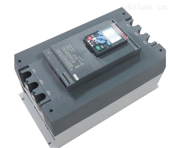 ABB軟啟動器PSTX1250-690-70