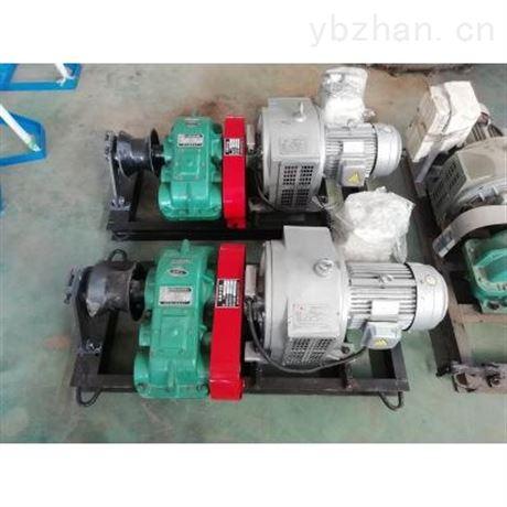 电缆牵引机排名-三级承装设备