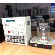 工频介电常数及介质损耗测试仪