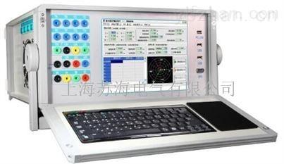 六相微机继电保护测试仪HMKJ880