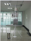 KDQX北京森林火险监测站外形美观安装方便简捷