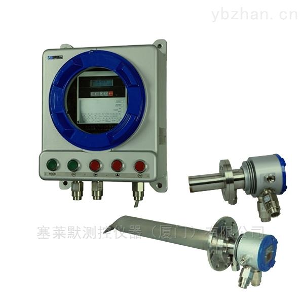 富士耐壓防爆型氧化鋯氧分析儀
