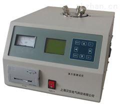 出售租凭绝缘油自动介质损耗测量仪
