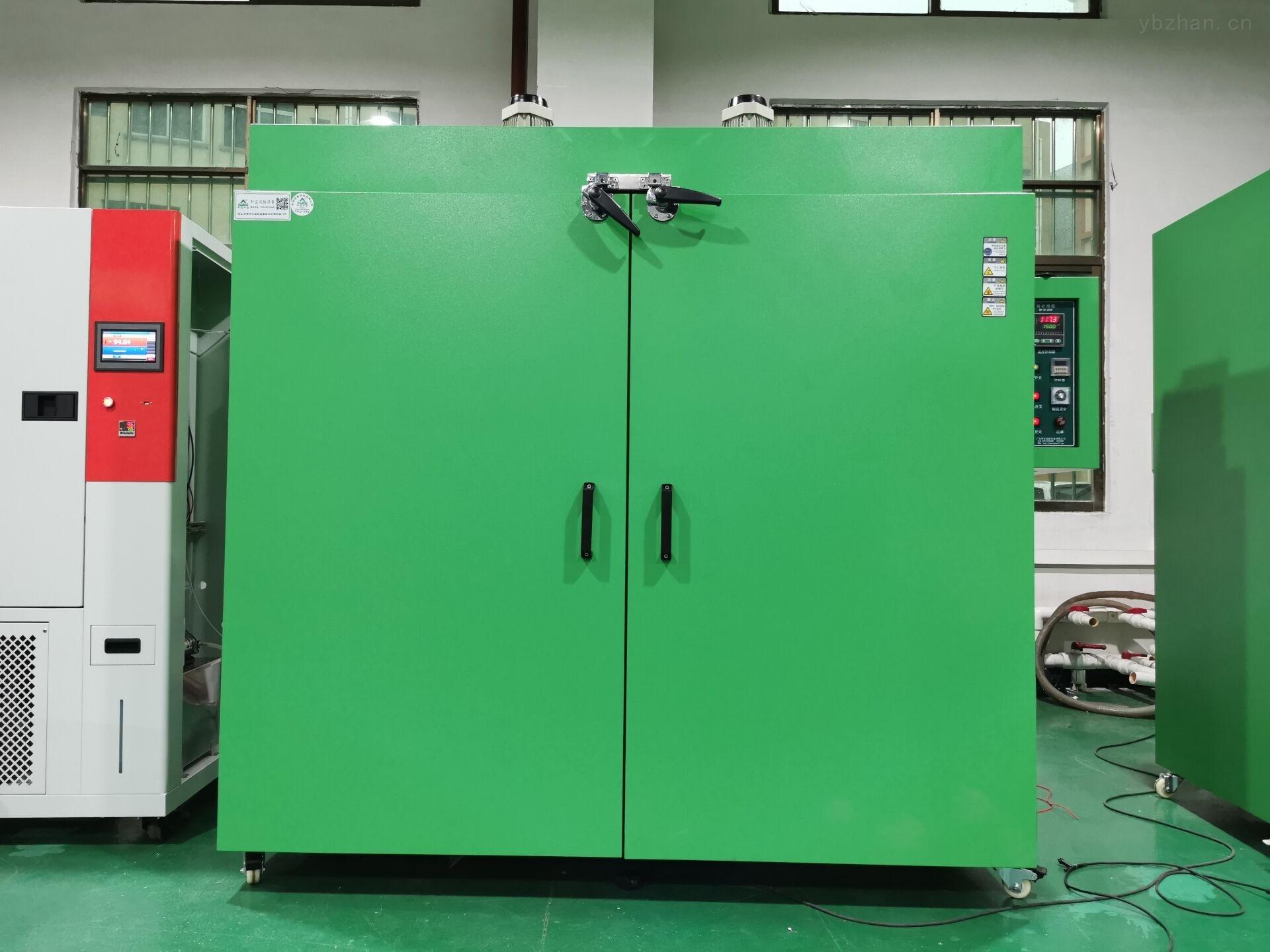 大型電熱恒溫鼓風幹燥箱