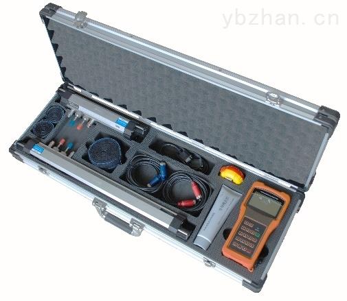 河北海峰手持式超声波流量计TDS-100厂家生产