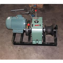 专业生产承装电动绞磨机