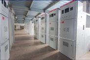 KYN28-12抽出式高壓開關柜南業電力生產
