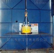 FUKOKU福國氣動式快速M型(泵型)升降機