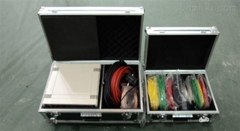 承装修、试一体机变压器绕组变形综合分析仪