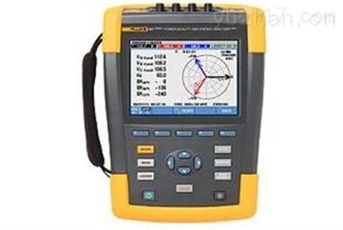 伊春市承装修试电能质量分析装置