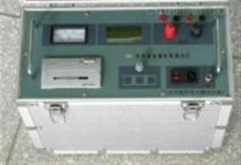 榆树市承装修试三通道直流电阻仪