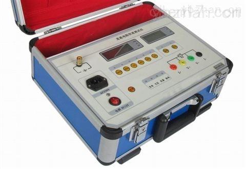 吉林市承装修试手持型变压器变比组别测试仪