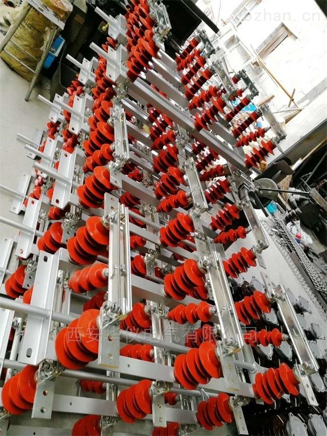 西安GN19系列户内单相电动隔离开关现货