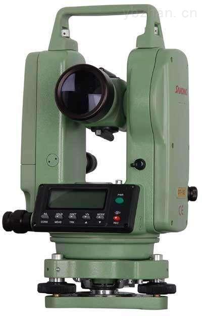 電子經緯儀-五級承修設備
