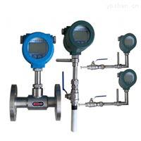 氧气氮气压缩空气插入式热式气体质量流量计