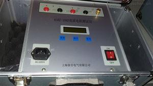 YCZA-10A变压器绕组直流电阻测试仪