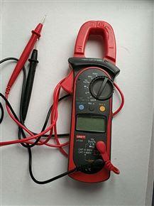 数字钳形电流表-五级承装设备