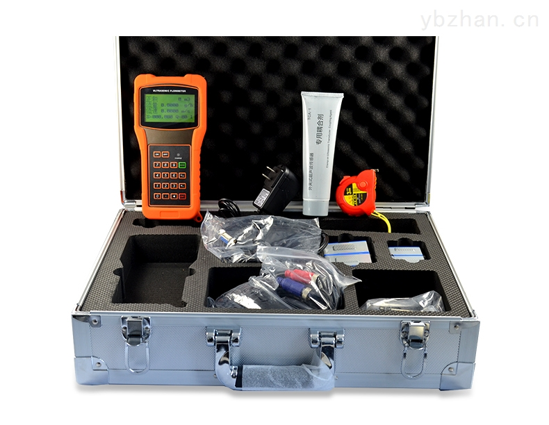 石家庄手持式超声波流量计 手持式超声波流量计价格