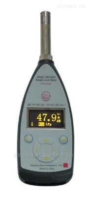 AWA5661北京凯兴德茂精密脉冲声级计精度高使用方便