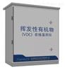 ZWIN-PVOC06某區VOC在線監測系統實施案例