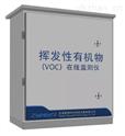 某區VOC在線監測系統實施案例