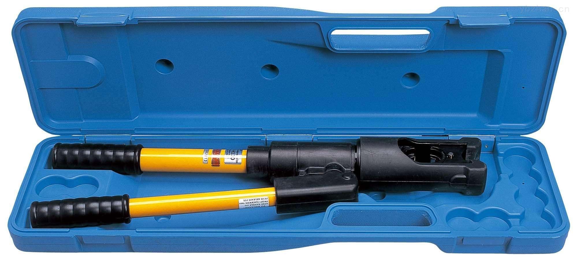 承修电力设备出售租赁液壓壓接鉗