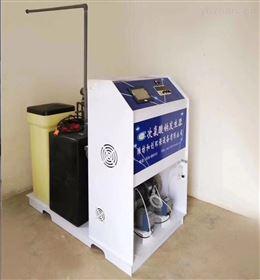 HCCL自动化次氯酸钠发生器/自来水厂加氯设备
