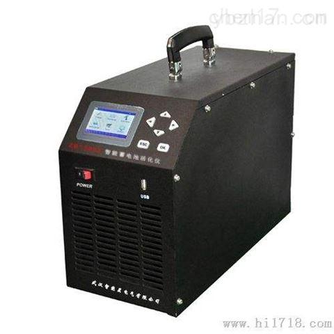 沈阳市承试电力设备蓄电池容量放电测试仪