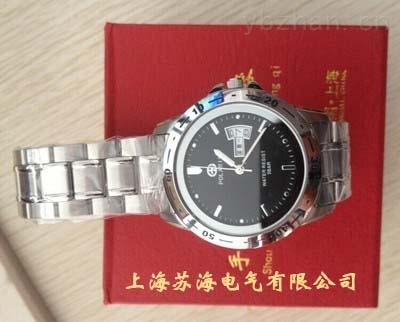 JDB-L型手表式近电报警器 验电器手表 男款带日历手表