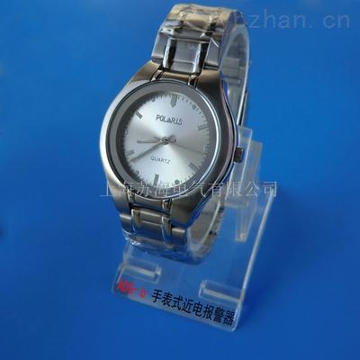 ADG-B手表式近电报警器 男款验电手表
