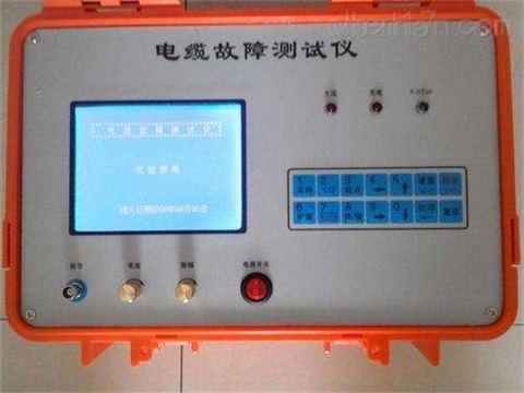 辽宁省承试电力设备电缆故障试验仪
