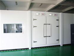大型恒温恒湿实验房定制